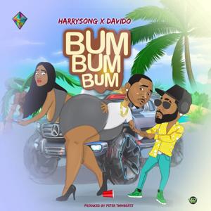 Harrysong - Bumbumbum feat. Davido