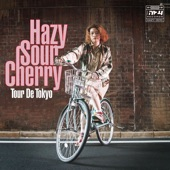 Hazy Sour Cherry - Like a Radio