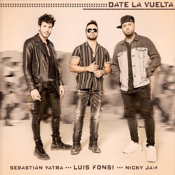 Date La Vuelta - Single