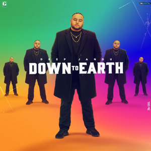 Deep Jandu - Down to Earth