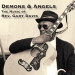 Reverend Gary Davis - He's My King