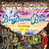 Nato Coles and The Blue Diamond Band - L.P.'s Yard