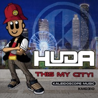 This My City! (Atl rmx) - HUDA HUDIA