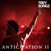 Trey Songz - Anticipation II  artwork