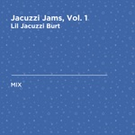 Jacuzzi Jams, Vol. 1 (DJ Mix)