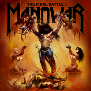 Manowar - The Final Battle I - EP