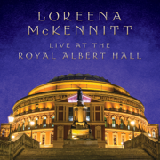 Live At the Royal Albert Hall - Loreena McKennitt - Loreena McKennitt