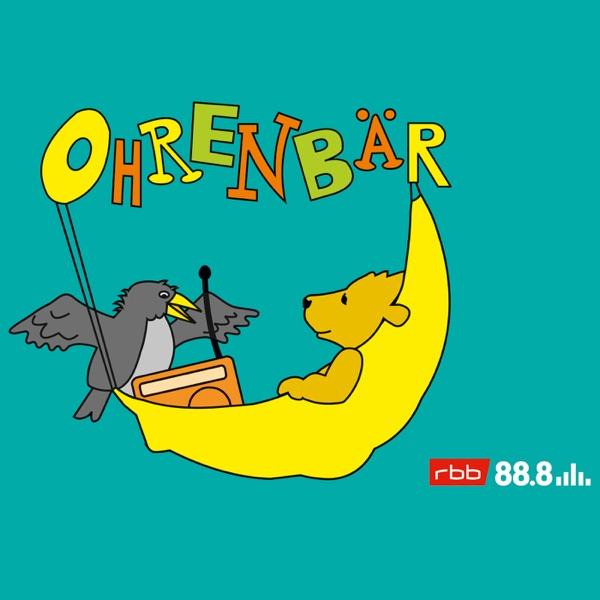 Ohrenbär Podcast   Ohrenbär