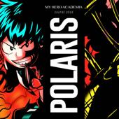 Polaris From My Hero Academia Shayne Orok - Shayne Orok