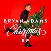 Bryan Adams - Christmas - EP artwork