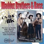 The Maddox Brothers & Rose - Fried Potatoes