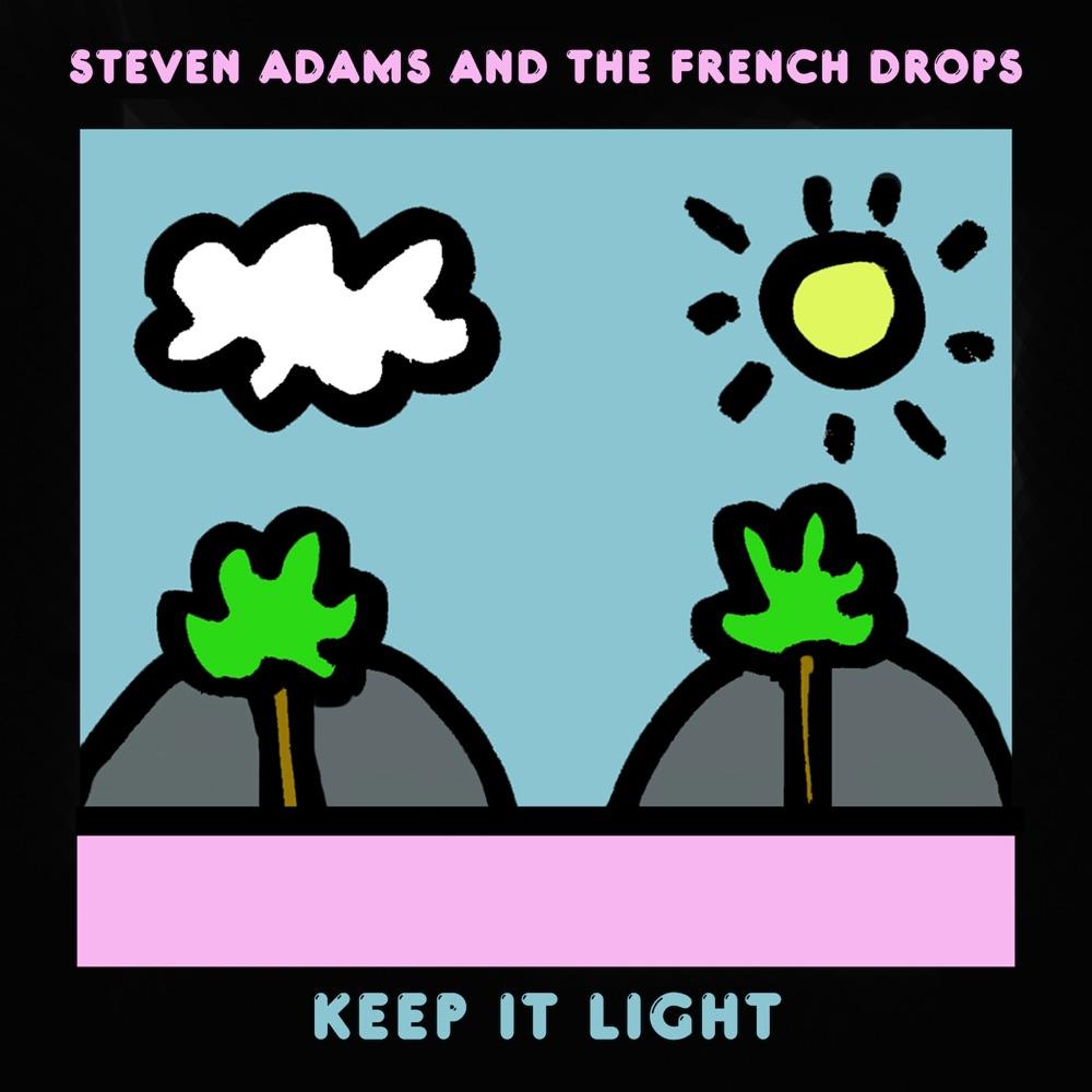 Keep It Light by Steven Adams