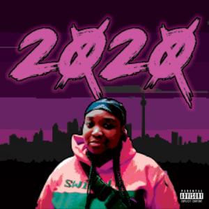 DijahSB - 2020 the Album