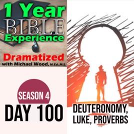 Proverbs Audio Bible