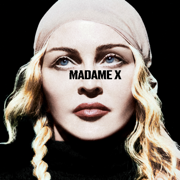 Madame X (Deluxe) - Madonna - Madonna