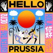 Prussia - Hello