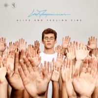 Beat of My Heart (feat. Love Harder)-Lost Frequencies