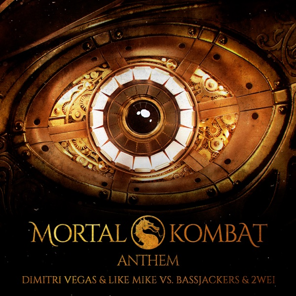 Mortal Kombat Anthem - Single