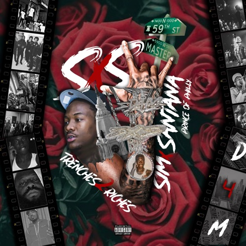 SimxSantana – Trenches 2 Riches [iTunes Plus AAC M4A]