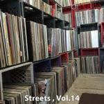 Streets, Vol. 14 (DJ Mix)