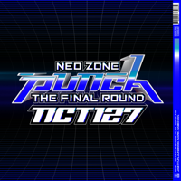 NCT 127 - NCT #127 Neo Zone: The Final Round - The 2nd Album Repackage artwork