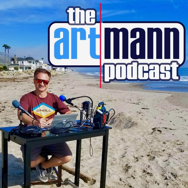 The Art Mann Podcast