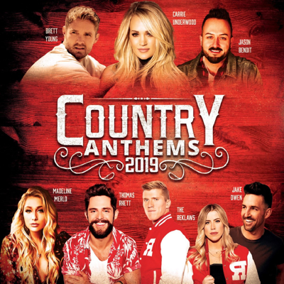 Country Anthems 2019