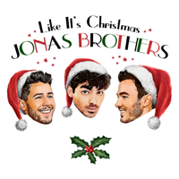 Album Like It's Christmas - Jonas Brothers