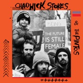 Chadwick Stokes - Hit the Bell with Your Elbow