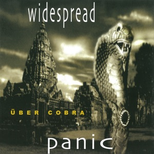 Widespread Panic - Can't Get High