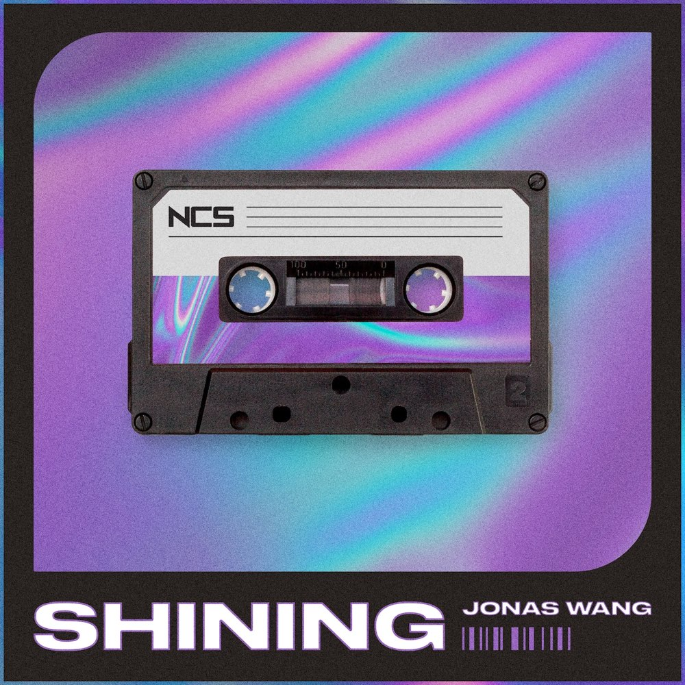 Jonas Wang – Shining – Single (iTunes Plus M4A)