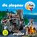 Simon X. Rost & Florian Fickel - Die Playmos - Das Original Playmobil Hörspiel, Folge 20: Die Schlacht der Löwenritter