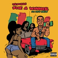 She a Winner (feat. City Girls) - Single Mp3 Download