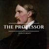 Charlotte Brontë - The Professor  artwork