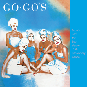 The Go-Go's - We Got the Beat