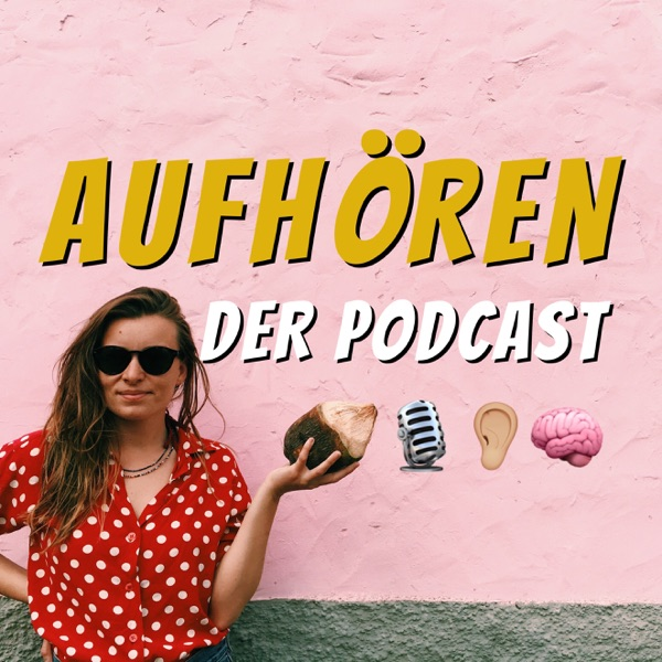 Aufhören der Podcast