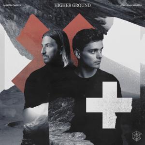 Martin Garrix - Higher Ground feat. John Martin