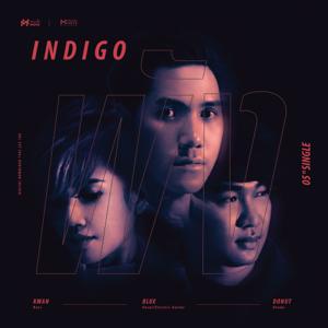 Indigo - พัง