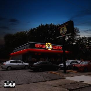 6LACK – 6pc Hot EP [iTunes Plus AAC M4A]
