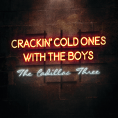 Crackin' Cold Ones with the Boys