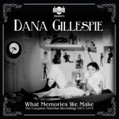 Dana Gillespie - Andy Warhol