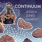 Jessica Jones Quartet - Continuum