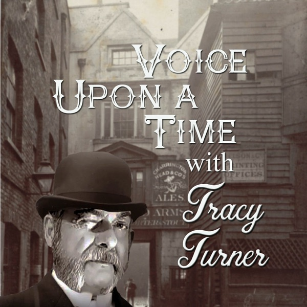 Voice Upon a Time