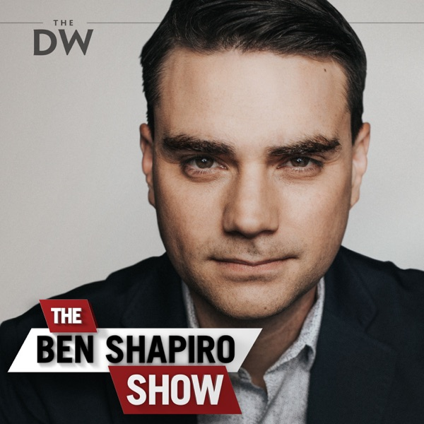 Bret Easton Ellis The Ben Shapiro Show Ep.61