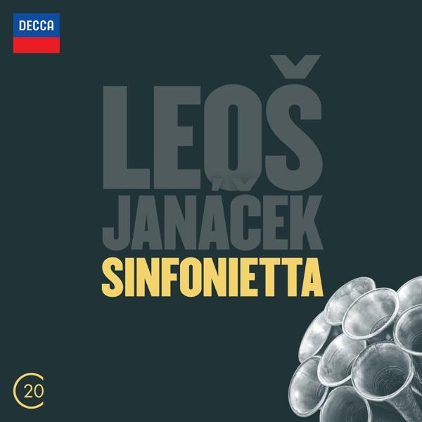 Janacek: Sinfonietta; Taras Bulba; Lachian Dances