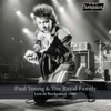 Paul Young The Royal Family Live at Rockpalast Live Essen 1985