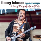 Jimmy Johnson - Live Every Day of Your Life
