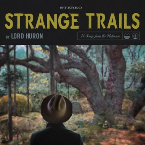Lord Huron - Meet Me in the Woods