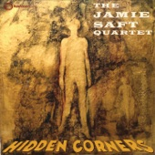 Jamie Saft Quartet - Hidden Corners