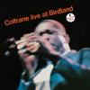 John Coltrane - Live at Birdland  artwork
